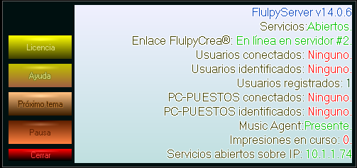 ServerModule